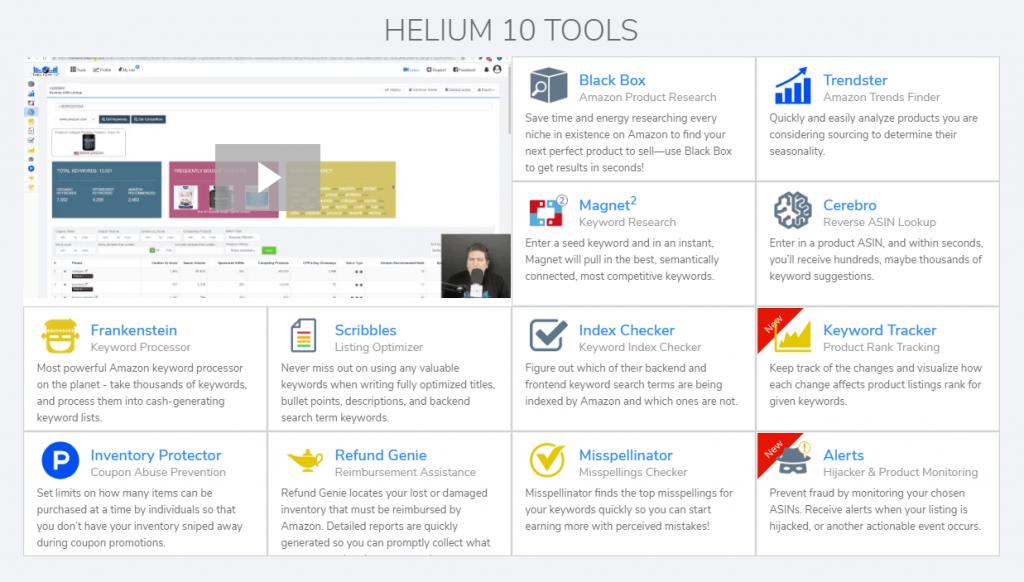 helium-tools