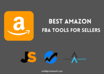 Best Amazon FBA Tools Sellers
