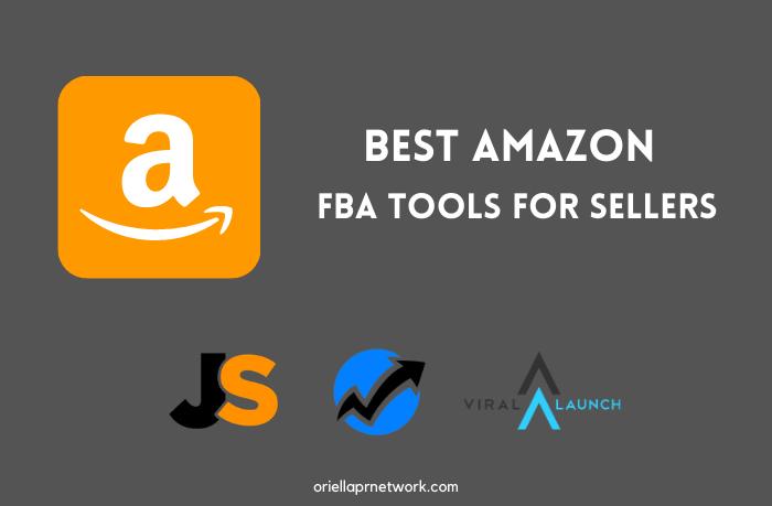 Best Amazon FBA Tools Sellers