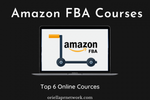 Best Amazon FBA Courses