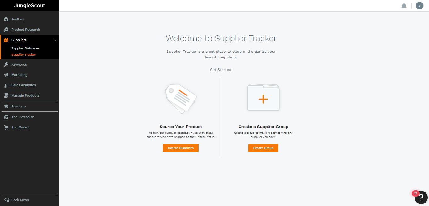 jungle-scout-Supplier-Tracker